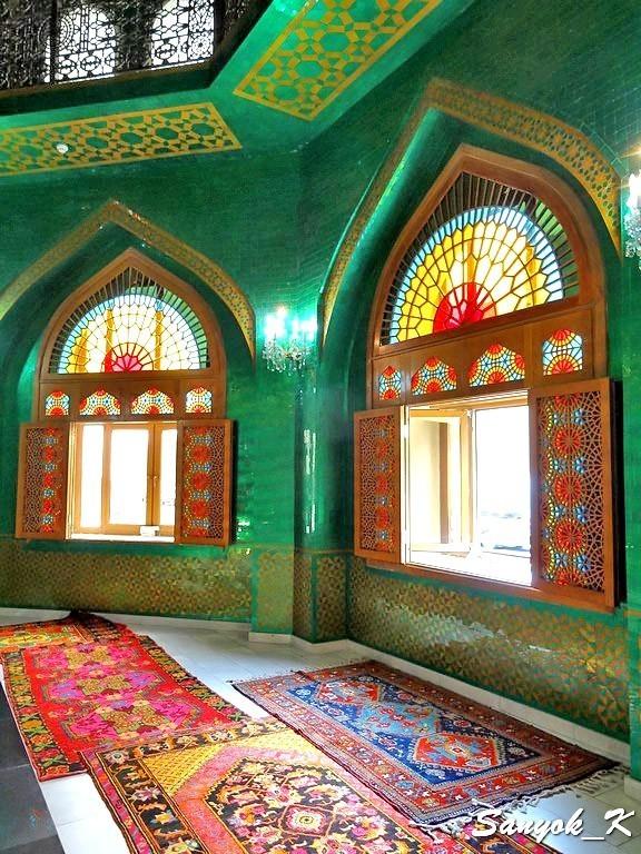 2950 Bibi Heybat Mosque Мечеть Биби Эйбат