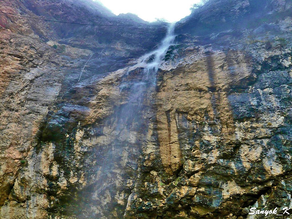 Картинки по запросу афурджинский водопад