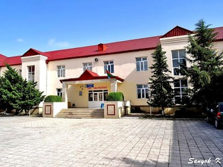6936 Ivanovka Museum in school Ивановка музей в школе